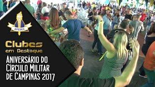 Clubes em Destaque 25/04/2017