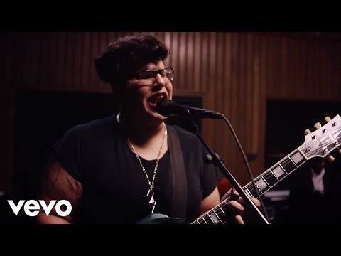 Don't Wanna Fight (2015) (Song) by Alabama Shakes