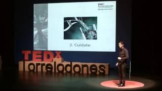 Diez claves para estimular tu hemisferio derecho | Jose Miguel Sanchez | TEDxTorrelodones