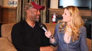 Darius Rucker Talks Style and 'Southern Style'
