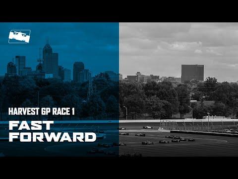 インディ ハーベストGP 2020 のレースを30分にまとめたハイライト動画