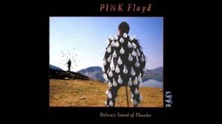 Sonido Pink Floyd, Voces, Helicoptero, Dogs, Reloj, Etc