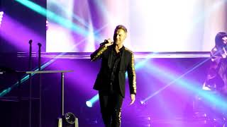 Boyzone - Who We Are/ Love Is Like A Hurricane - SSE Arena, Belfast - 23rd Jan 2019