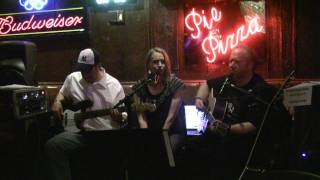 Linger (acoustic Cranberries cover) - Brenda Andrus, Mike Massé and Jeff Hall