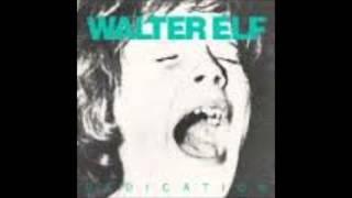 Walter Elf - Rock 'n' Roll Love Letter (Bay City Rollers)