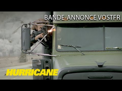 Hurricane SND