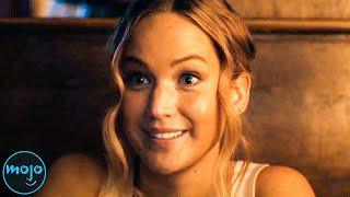 Top 10 Jennifer Lawrence Performances