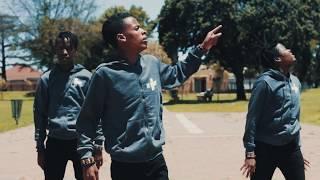 Mobi Dixon – Visa Ft. DJ Tira, Kwesta & Nichume   The Triology Choreography