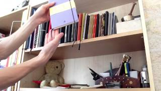 Huge Notebook Collection! Moleskine Filofax Midori Field Notes And More!