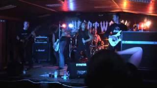 Heartwork - Bad to the Bone (Channel Zero) @ Hangarfest 2009