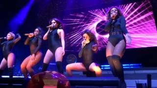 Fifth Harmony - This Is How We Roll (LIVE HD - Cologne - 10/19/2016)