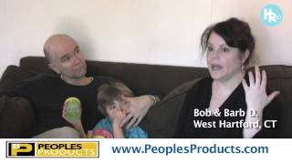 Bob & Barb D. - Windows Testimonial