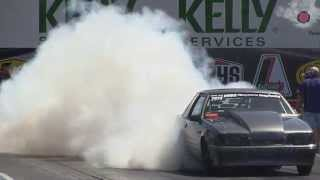 preview picture of video 'DiabloSport Dominates The Dragstrip at NMRA Norwalk'