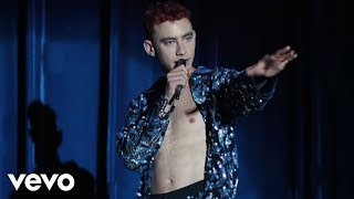 Years & Years - If You\'re Over Me