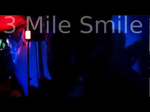 Video 3 Mile Smile Rock and Pop/ Indie Trio Dudley, West Midlands