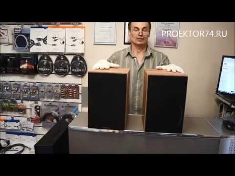 Обзор полочной акустики Tannoy Mercury 7.2