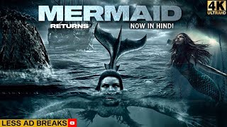 MERMAID Opbrengste || (2021) Nuwe Hollywood-film in Hindi oorgedoop || Volledige fliek || Moet HD-film kyk