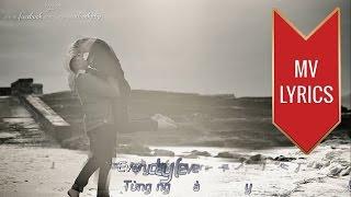 You're My Love You're My Life | Patty Ryan | Lyrics [Kara + Vietsub High Quality Mp3]