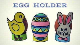 Поделки к Пасхе.Пасхальные яйца из бумаги-Hand made