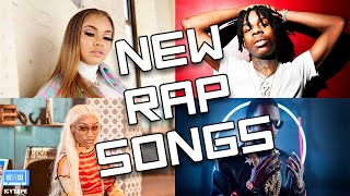25 New Rap Songs for the WEEK (October 30th 2020) | By icytape