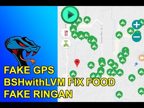 BSH with LVM, BSH Versi Lite (Ringan) - смотреть онлайн на Hah Life