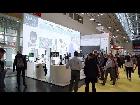Vision Engineering auf der electronica 2018
