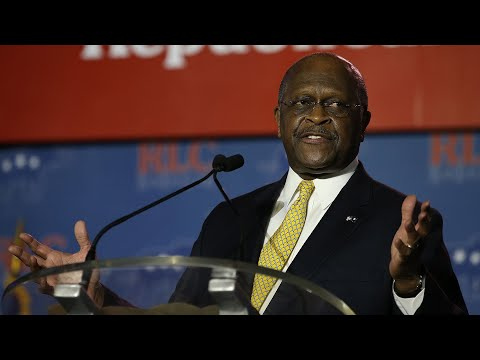 BREAKING: Herman Cain DIES From Coronavirus After Attending Trump Rally With No Mask