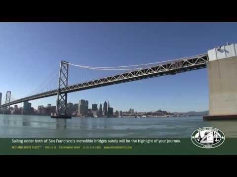 See all of San Francisco's Skyline - Bridge 2 Bridge Cruise