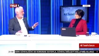 """""""SGK, Bağ-Kur Farketmez, 15 Senelik Memursanız..."""" - Ali Tezel'e Sorun (15 Ocak 2019)"""