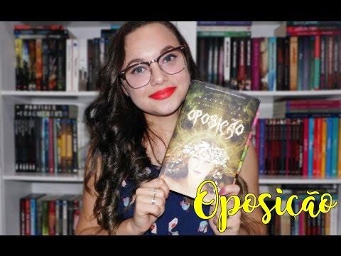 Resenha Oposição | Editora Chiado