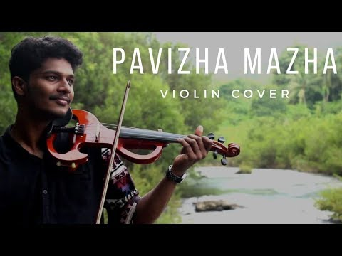 Pavizha Mazhaye Violin Coverfahad Fazilsai Pallaviathiran Movie