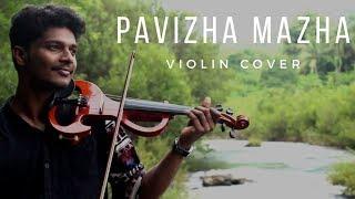 Pavizha Mazha Violin Cover | പവിഴമഴ | Athiran | Fahad Faasil | Sai Pallavi | Vivek