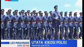 Baadhi ya maafisa wa polisi wametishia kujitosa kwenye uhalifu ili kuyakidhi mahitaji yao.