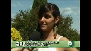 preview picture of video 'Clip Candidatas Fiesta Nacional de la Siembra Directa'