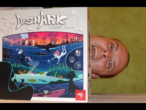 is a Board Game Everybody Should... (Dr Shark)
