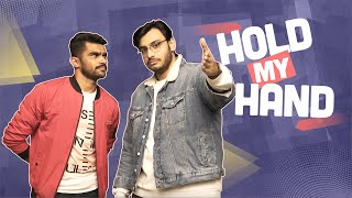 'Hold My Hand' ft. Shreeman Legend and RawKnee | 1Up Gaming