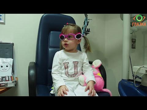 Что делать после лазерной коррекции зрения