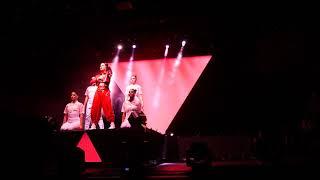Rosalia Coachella Live BAGDAD Cap.7 Liturgia