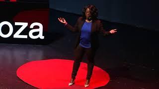 Why great people quit good jobs | Christie Lindor | TEDxZaragoza