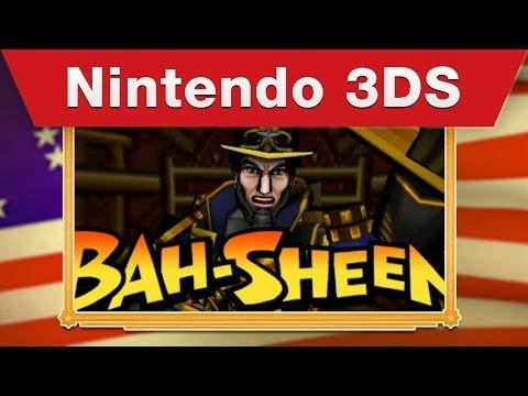 Видео № 2 из игры Code Name: S.T.E.A.M. (Б/У) [3DS]