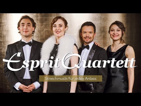 Esprit - solo, duo, trio or quartett video preview