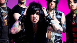 Falling in Reverse - Raised by Wolves (female version)