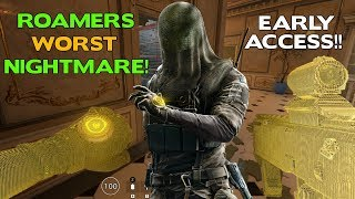 Nokk is Scary Good! || Early Access Gameplay and Impression