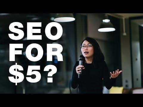 Should I buy SEO backlinks for $5?