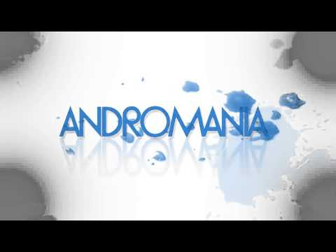 【BRUNO】 ANDROMANIA 【ORIGINAL】