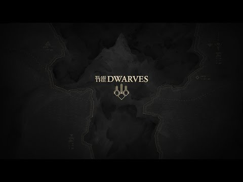 We Are The Dwarves Steam Key GLOBAL - 1