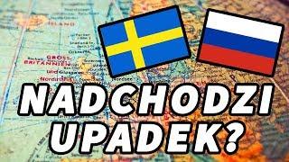 Cała PRAWDA o Szwecji i Rosji!