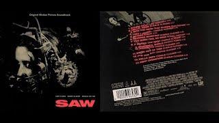 Front Line Assembly - Stürm (Saw 2004 OST)[Lyrics]