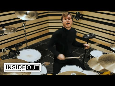 LEPROUS - Thy Sky Is Red (Drum Playthrough by Baard Kolstad) online metal music video by LEPROUS