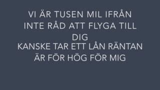 Hov1-  Gråzon lyrics